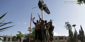 Suriye ordusundan İdlib uyarısı: Oturup izlemeyeceğiz!