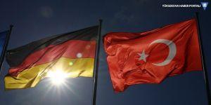 Almanya harekat nedeniyle Türkiye'ye silah satmayacak