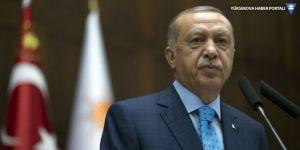 Erdoğan: Kimse bu benim yakınımdır diye yanıma gelmesin