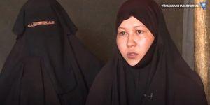 SDG'ye teslim oldu: IŞİD bir yalan!