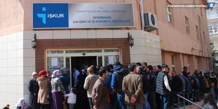 İŞKUR kuyruklarına Suriyeli işçiler de eklendi: Bakanlık Suriyeli işçilere ne diyor?