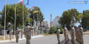 KKTC'den BM'ye: Gazimağusa'daki askeri kampı boşaltın