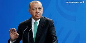 Cumhurbaşkanı Erdoğan'dan 'af tasarısı' değerlendirmesi