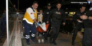Taksim Meydanı'nda ceset bulundu