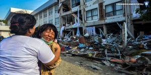 Çifte afetin bilançosu ağırlaşıyor: Bin 944 ölü