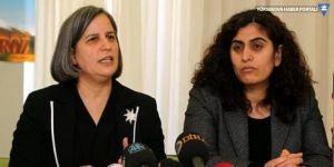 Gültan Kışanak ve Sebahat Tuncel'in davasında yeniden mütalaa verilecek