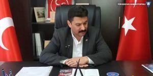 Görevden alınan MHP'li başkan: Biz slogan attık Meral Akşener ortalığı yırttı
