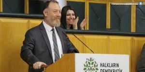 Temelli'den Erdoğan'a: Sen ucu ucuna sandıktan çıkmış bir iktidarsın