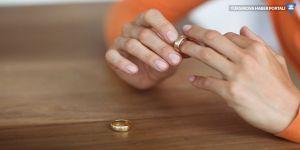 Boşanma hızının en düşük olduğu il Hakkari