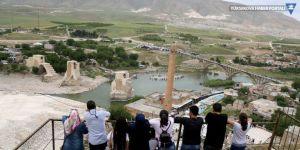 Irak: Türkiye suyun vanasını açacak