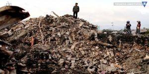 Java ve Bali adalarında 6 şiddetinde deprem meydana geldi