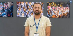 Hakkarili Fotoğraf Sanatçısı Bursa Fotoğraf Festivalinde