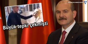 Atatürk'e hakaret videosuna gözaltı