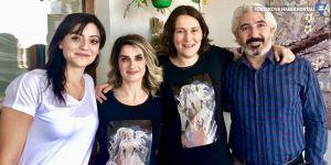 Kati Piri'den Demirtaş ailesine ziyaret