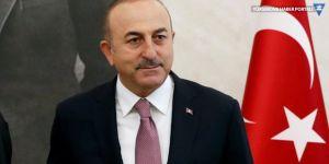 Çavuşoğlu: Fransız Bakan'ın 'siyasi oyun' ifadesi terbiyesizlik
