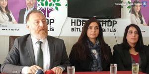 Temelli: Leyla Güven'siz Meclis eksiktir