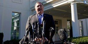 ABD Dışişleri Bakanı'ndan Türkiye açıklaması