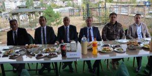 Hakkari'de futbol sezonu açılış programı
