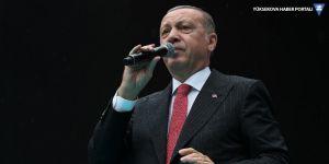 Cumhurbaşkanı Erdoğan: Çıkmışlar bize akıl veriyorlar!