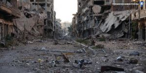 ABD: Camide sivil değil IŞİD'ci vurduk