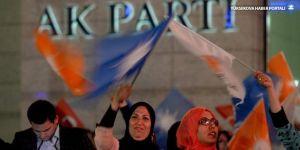 AK Parti'de 7 bin 180 başvuru