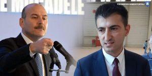 Süleyman Soylu ile Mehmet Ali Çelebi arasında FETÖ tartışması