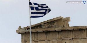 Yunan Dışişleri Bakanlığı tahliye edildi