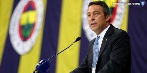 Fenerbahçe ve Ali Koç PFDK'ye sevk edildi