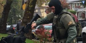 ABD'de sinagog saldırısı: 7 kişi hayatını kaybetti, saldırgan teslim oldu