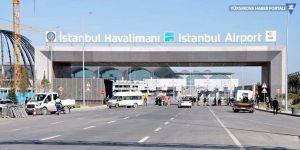 Havalimanı parkı artık ücretli