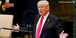 Trump, Golan'da İsrail egemenliğini tanıdı