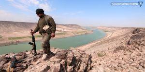 Fırat'ın doğusu için Pentagon devrede: Türkiye ve SDG ile temas halindeyiz