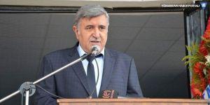 Harran Üniversitesi Rektörü: Cumhurbaşkanı'na itaat etmek farzı ayn