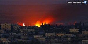 ABD'den Kobani açıklaması: Tek taraflı adımlar endişe kaynağı
