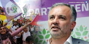 HDP'li Bilgen: AKP ile ittifak HDP'nin intiharı olur