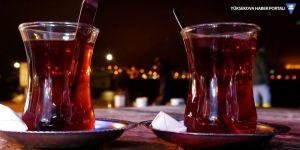 Tiryakilere sıcak çay uyarısı