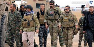 Times: YPG-ABD dostluğu tuhaf