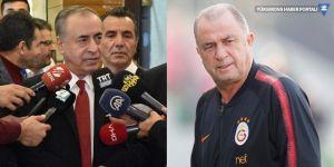 Mustafa Cengiz ve Fatih Terim PFDK'ye sevk edildi