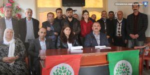 HDP'den 'Şemdinli olayları' açıklaması: Davanın takipçisi olacağız