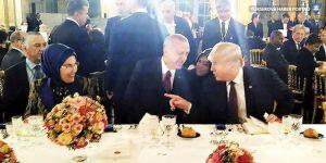'Erdoğan ve Trump Kaşıkçı'yı görüştü'