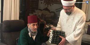 Çorum Müftü Yardımcısı Bıyık: Mısıroğlu ruh hastasıdır