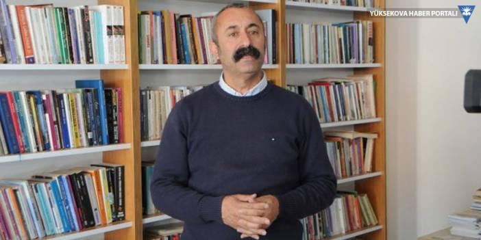 Dersim Belediye Başkanı Fatih Mehmet Maçoğlu'dan dayanışma çağrısı