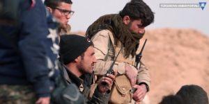 SDG: IŞİD lideri Bağdadi'nin yardımcısını yakaladık
