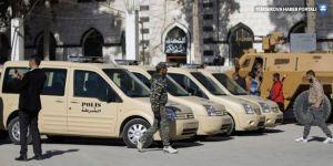 Cerablus'ta patlama: En az üç sivil öldü