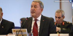 Hulusi Akar'dan 'Şemdinli' açıklaması