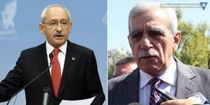 Kılıçdaroğlu-Türk görüşmesi için iki partiden açıklama