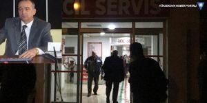 MHP'li başkan silahlı kavgada yaralandı