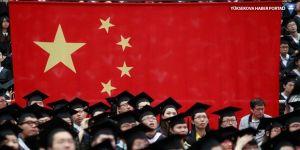 'Çin'de Marksist öğrenciler kaybediliyor'