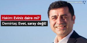 Selahattin Demirtaş'tan 'Leyla Güven' açıklaması