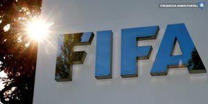 FIFA'dan Kayserispor'a transfer yasağı cezası